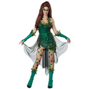 California Costumes Women's Lethal Beauty Costume Review!