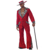 California Costumes Men's Pimp Costume Review!