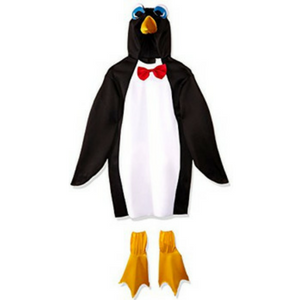 Rasta Imposta Lightweight Penguin Costume Review!