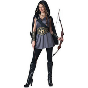 InCharacter Costumes Women's Huntress Costume Review!